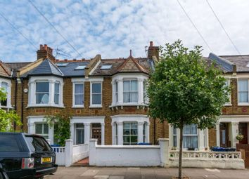Thumbnail 1 bed flat to rent in Kingswood Road, Chiswick