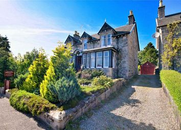 Thumbnail 7 bed property for sale in Grant Road, Grantown-On-Spey