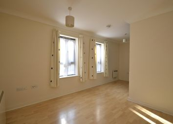 Thumbnail 2 bed flat to rent in Ground Floor Flat, St Clements Court, Bristol