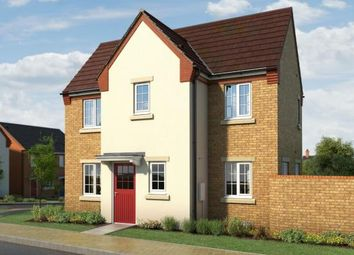 "Thumbnail 3 bedroom property for sale in ""The Pine At The Paddocks,Telford"" at The Bache, Telford"