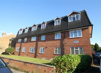 Thumbnail 1 bedroom flat to rent in Hermitage Court, Edgell Road, Staines-Upon-Thames, Surrey