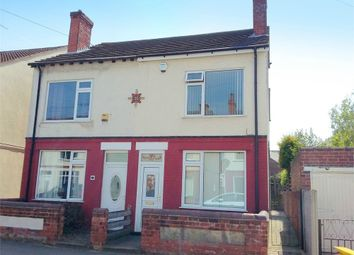 Thumbnail 3 bed semi-detached house for sale in Russell Street, Sutton-In-Ashfield, Nottinghamshire