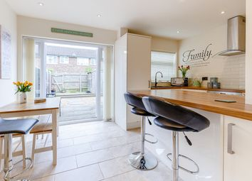 Thumbnail 2 bed terraced house for sale in Sanctuary Close, Dartford