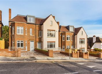 4 bed semi-detached house for sale in Ridgway Place, Wimbledon Village SW19