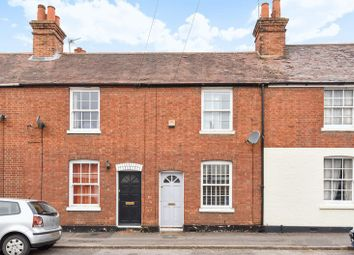 Thumbnail 2 bed terraced house for sale in Mayotts Road, Abingdon