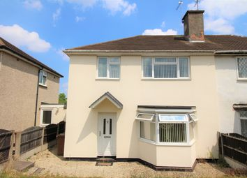 Thumbnail 3 bed semi-detached house for sale in Hannah Road, Bilston
