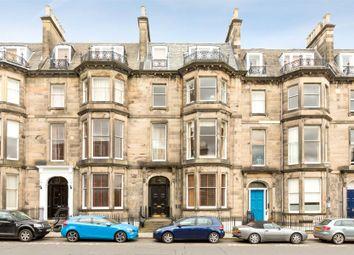 Thumbnail 2 bed flat for sale in Eglinton Crescent, West End, Edinburgh