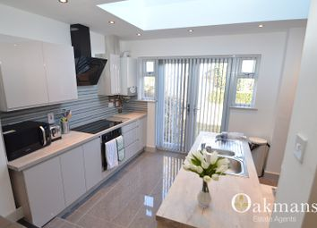 Thumbnail 6 bed terraced house to rent in Harrow Road, Selly Oak, Birmingham, West Midlands.