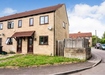 Thumbnail 2 bed end terrace house for sale in The Cooperage, Frome