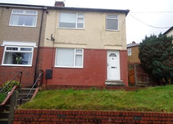 Thumbnail 3 bed semi-detached house to rent in Newbarns Road, Barrow-In-Furness