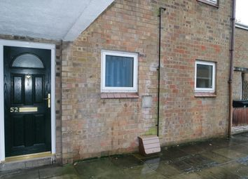 Thumbnail 2 bed flat to rent in Inglewhite, Skelmersdale