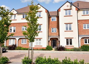Thumbnail 2 bed flat for sale in School Lane, Havant, Hampshire