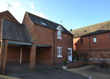 Thumbnail 2 bed detached house for sale in Weavers Close, Quorn, Leicestershire