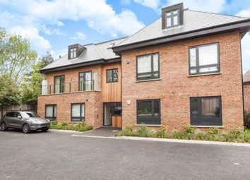 Thumbnail 2 bed flat for sale in Red Tree Apartments, Bickley Park Road, Bromley