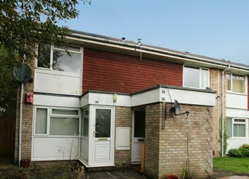 Thumbnail 1 bed maisonette for sale in Portrea Close, Davenport, Stockport, Cheshire