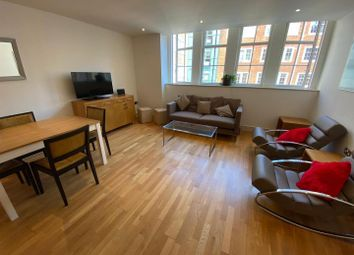 2 bed detached house to rent in Romney House, 47 Marsham Street, London SW1P
