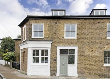 Thumbnail 2 bed terraced house for sale in Cardinal Place, Putney