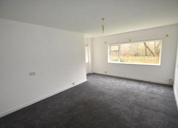 Thumbnail 1 bed flat for sale in Belvoir Close, Fareham
