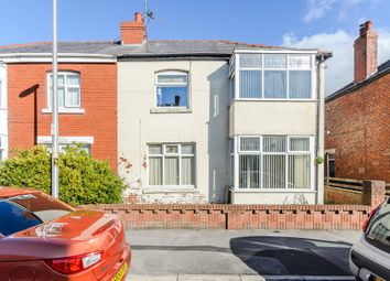 Thumbnail 3 bed semi-detached house for sale in Westfield Road, Blackpool