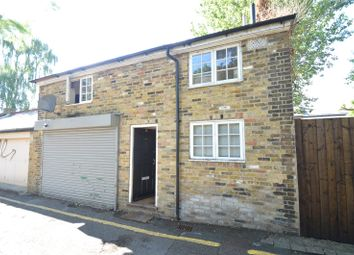 Thumbnail 1 bed detached house to rent in Grant Place, Addiscombe, Croydon