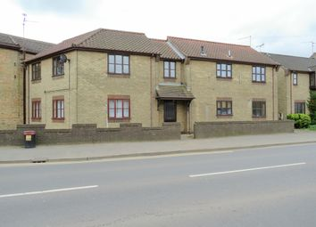Thumbnail 1 bedroom flat for sale in Poles Court, Whittlesey, Peterborough