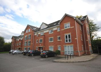 Thumbnail 2 bed flat for sale in Cheshire Close, Newton-Le-Willows