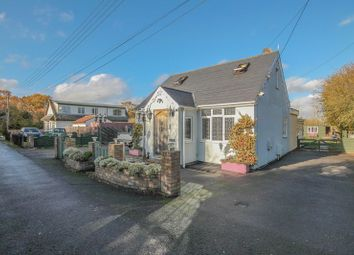 Thumbnail 3 bed detached house for sale in Katherine Road, Bowers Gifford, Basildon