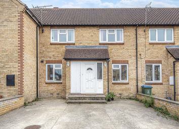 Thumbnail 3 bedroom terraced house to rent in Galloway, Aylesbury