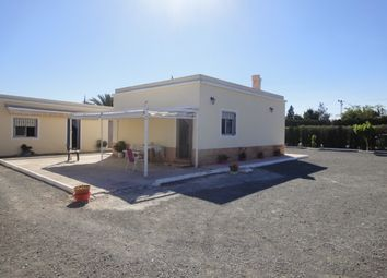 Thumbnail 2 bed country house for sale in Saladas, Elche, Alicante, Valencia, Spain