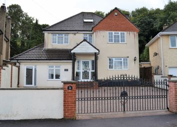 Thumbnail 5 bed detached house for sale in Parkway, Midsomer Norton, Radstock