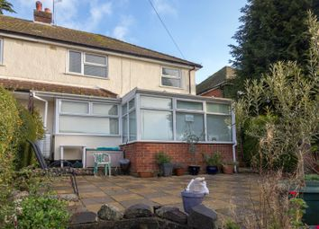 3 bed semi-detached house for sale in Queens Avenue, Dover CT17