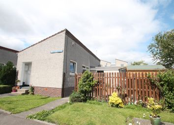 Thumbnail 3 bed terraced bungalow for sale in Fergusson Road, Broxburn