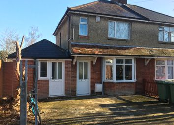 Thumbnail 7 bed semi-detached house to rent in Aster Road, Southampton