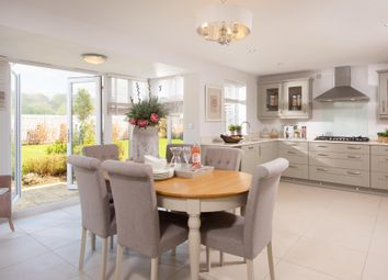 "Thumbnail 4 bedroom detached house for sale in ""Holden"" at Bridlington Road, Stamford Bridge, York"