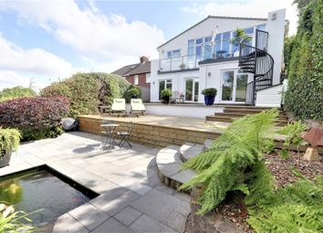 Thumbnail 4 bed detached house for sale in Bowden Hill, Chilcompton, Radstock
