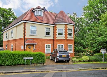 Thumbnail 2 bed flat for sale in Wilby House, Avenue Road, Pinner Village