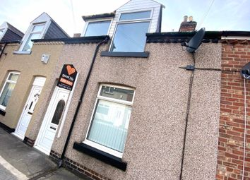 Thumbnail 3 bed terraced house for sale in Lord Street, Silksworth, Sunderland