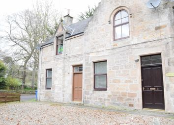 Thumbnail 1 bed flat to rent in Astra Cottages, Oldmills Road, Elgin