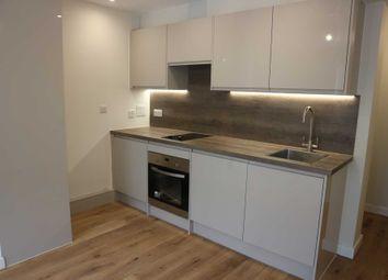 Thumbnail 1 bedroom flat to rent in Elwick Road, Ashford