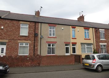 Thumbnail 2 bed terraced house for sale in South View East, Highfield, Rowlands Gill