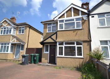 Thumbnail 3 bed semi-detached house to rent in Winchester Way, Croxley Green, Rickmansworth