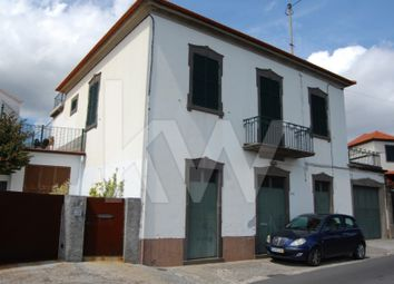 Thumbnail 3 bed detached house for sale in Estrada Monumental 9000-228 Funchal, São Martinho, Funchal