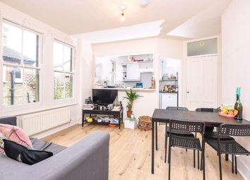 Thumbnail 4 bed flat to rent in Louisville Road, London