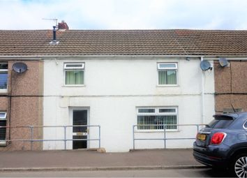 Thumbnail 3 bed terraced house for sale in Aberdare Road, Glynneath, Neath