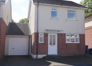 Thumbnail 2 bed detached house for sale in Llys Y Bugail, Caerbryn Road, Penygroes, Llanelli