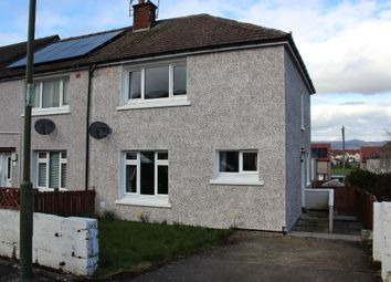 Thumbnail 3 bedroom terraced house to rent in Queen Street, Bannockburn, Stirling