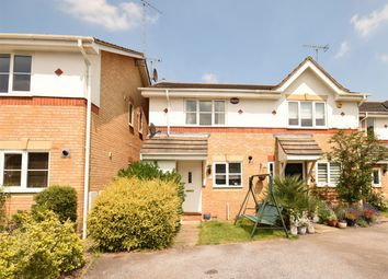Thumbnail 2 bed semi-detached house for sale in Long Meadow, Riverhead, Sevenoaks, Kent