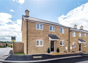 Thumbnail 3 bed semi-detached house for sale in Orchard Way, Mosterton, Beaminster, Dorset