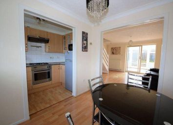 Thumbnail 2 bed terraced house to rent in Anvil Close, Waterlooville