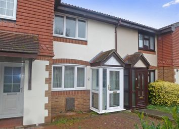 Thumbnail 2 bed terraced house for sale in Templeton Close, Portsmouth, Hampshire
